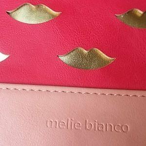 Melie Bianco Bags - MELIE BIANCO Wristlet